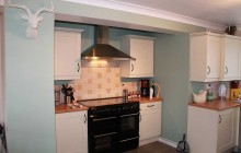 Kitchen Alterations in Woodbridge